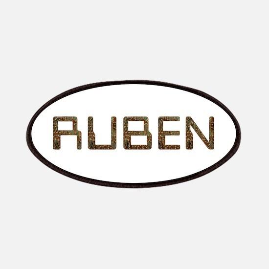 Ruben Circuit Patch