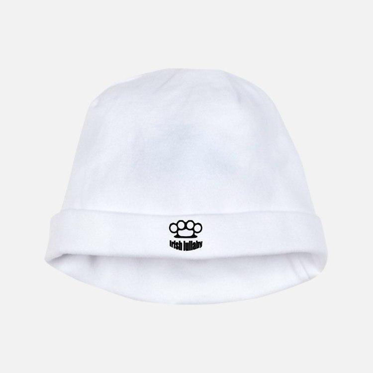 Irish lullaby baby hat