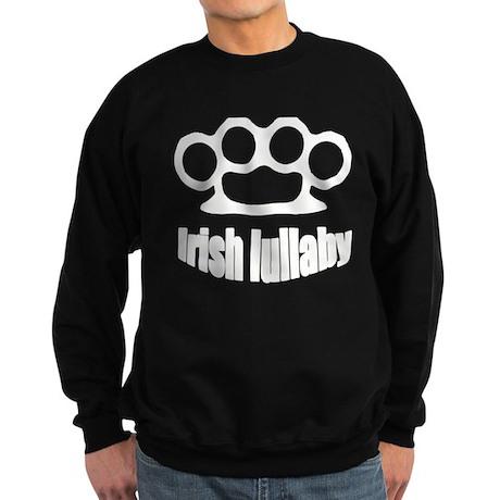 Irish lullaby Sweatshirt (dark)