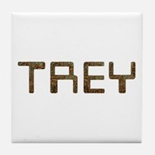 Trey Circuit Tile Coaster