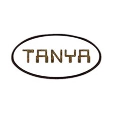 Tanya Circuit Patch