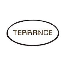 Terrance Circuit Patch