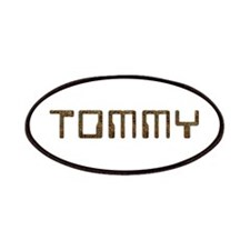 Tommy Circuit Patch