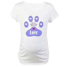 Paw Of Love Shirt