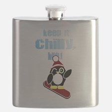 Keep it Chilly, Bro! Flask