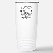Theatre Travel Mug
