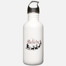 Believe Water Bottle