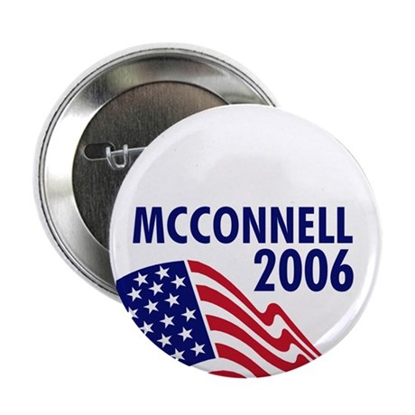 "McConnell 06 2.25"" Button (10 pack)"