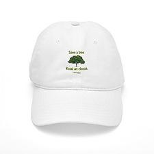 Save a Tree Baseball Cap