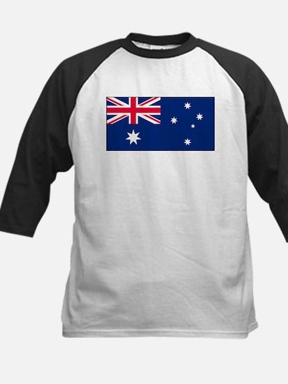 Australia - National Flag - Current Tee