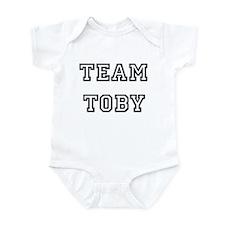 TEAM TOBY Infant Creeper