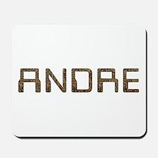 Andre Circuit Mousepad