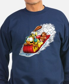 Sledding Fun! Sweatshirt