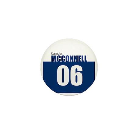McConnell 06 Mini Button