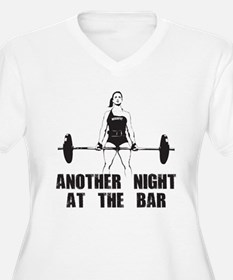 Another Night at the bar T-Shirt