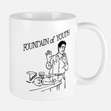 """Fountain of Youth"" Mug"