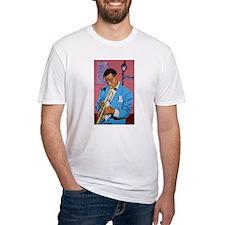 Satchmo on Bourbon Street Shirt