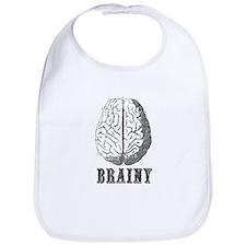 Brainy Bib