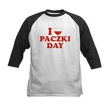 I Heart Paczki Day Tee