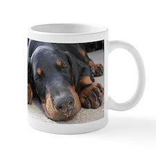 Unique Dobe Mug