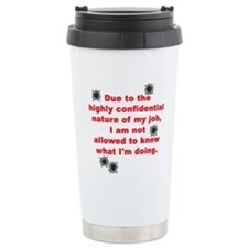Internet Travel Mug