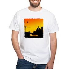 Sunrise at the Farm Shirt