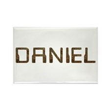 Daniel Circuit Rectangle Magnet