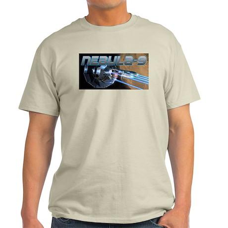 Nebula-9 Light T-Shirt