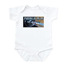 Nebula-9 Infant Bodysuit