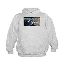 Nebula-9 Hoodie