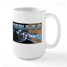 Nebula-9 Mug