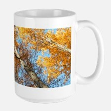 Fall Backpacking Mug
