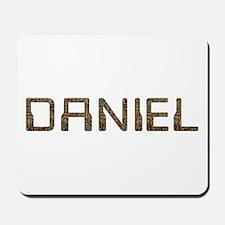 Daniel Circuit Mousepad