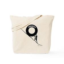 Sisyphus and his legendary Tenacity Tote Bag