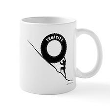 Sisyphus and his legendary Tenacity Mug