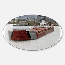 Roger Blough departs Duluth Decal