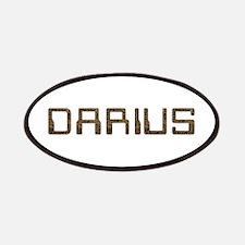 Darius Circuit Patch