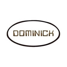 Dominick Circuit Patch