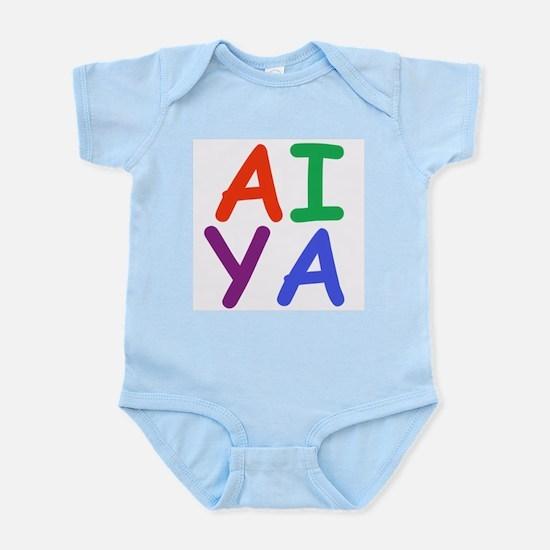Aiya! Infant Creeper