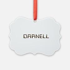 Darnell Circuit Ornament