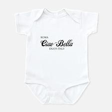 Ciao Bella ROMA Infant Creeper