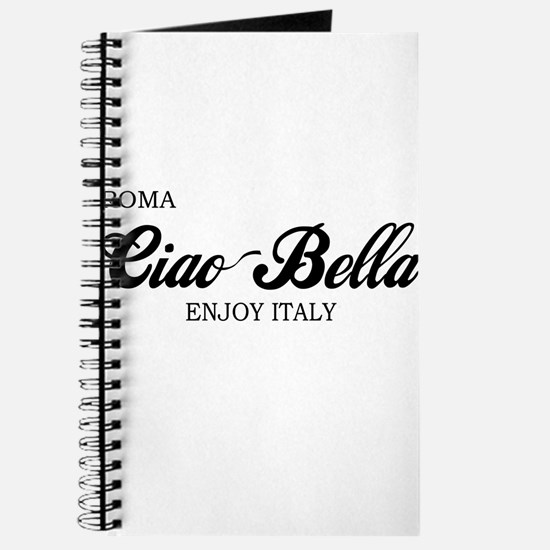 Ciao Bella ROMA Journal