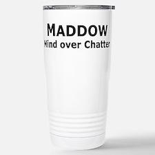 Cute Rachel maddow Travel Mug