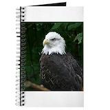 Eagle Journals & Spiral Notebooks