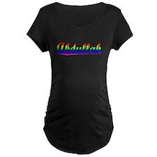 Abdullah, Rainbow, T-Shirt