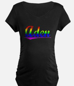 Aden, Rainbow, T-Shirt