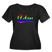 Aden, Rainbow, T