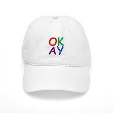 Okay! Baseball Cap