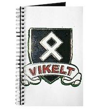 vikelt shield 2 Journal