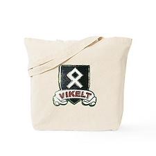 vikelt shield 2 Tote Bag